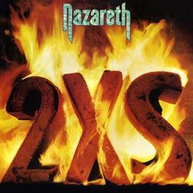 Nazareth 2XS (1982) (A&M RECORDS) (12 TRACKS) 128 Kbps MP3 ALBUM | Music | Rock