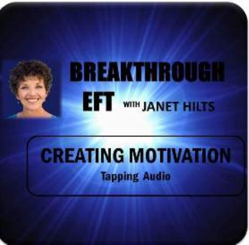First Additional product image for - Breakthrough EFT To Create Your Own Motivation