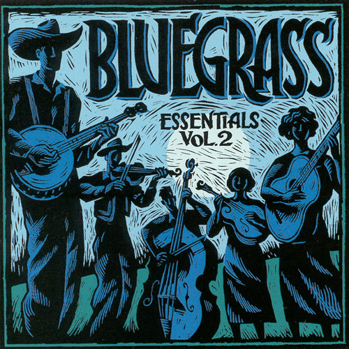 First Additional product image for - BLUEGRASS ESSENTIALS VOL. 2 Various Artists (1999) (RMST) (HIP-O RECORDS) (18 TRACKS) 320 Kbps MP3 ALBUM