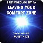 First Additional product image for - Breakthrough EFT for Leaving Your Comfort Zone
