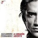 ALEJANDRO FERNANDEZ A Corazon Abierto (2004) (SONY U.S. LATIN) (13 TRACKS) 320 Kbps MP3 ALBUM | Music | International