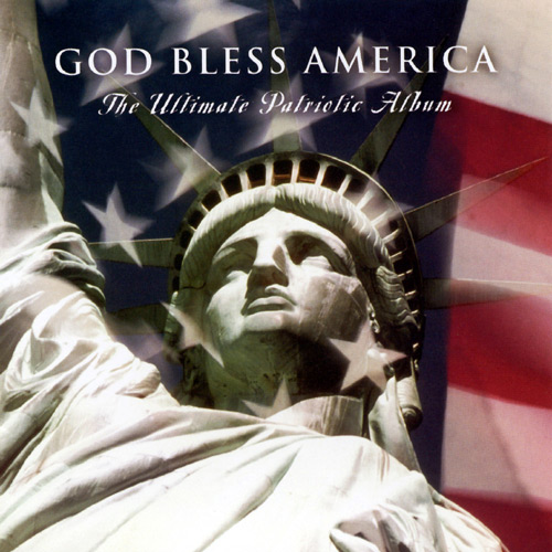 First Additional product image for - GOD BLESS AMERICA The Ultimate Patriotic Album (2002) (DECCA RECORDS) (22 TRACKS) 320 Kbps MP3 DOWNLOAD