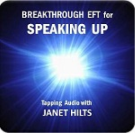 Breakthrough EFT To Speak Up | Audio Books | Self-help