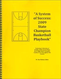 Dan Ninham: 2009 State Championship Playbook   eBooks   Sports