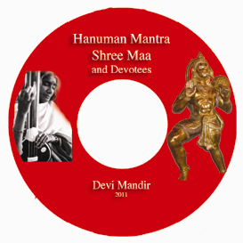 Hanuman Mantra and Kirtan | Music | Alternative