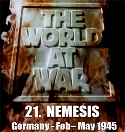 THE WORLD AT WAR - 21-Nemesis: Germany (February  May 1945) | Movies and Videos | Documentary