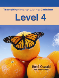 Transitioning to Living Cuisine (Level 4) | eBooks | Health