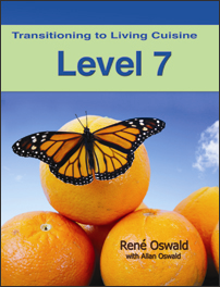Transitioning to Living Cuisine (Level 7) | eBooks | Health