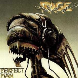 RAGE Perfect Man (1988) (NOISE RECORDS) (14 TRACKS) 320 Kbps MP3 ALBUM | Music | Rock