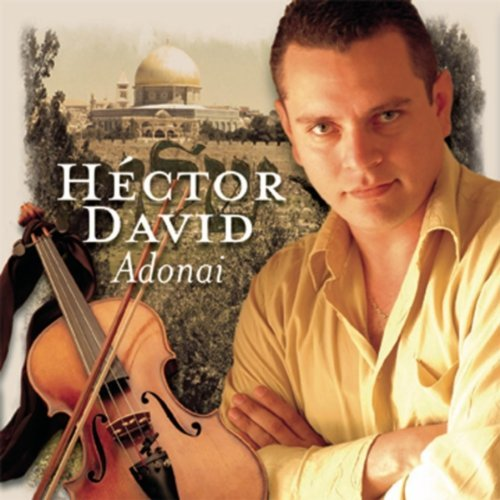First Additional product image for - HECTOR DAVID Adonai (2005) (INTEGRITY MUSIC) (12 TRACKS) 320 Kbps MP3 ALBUM