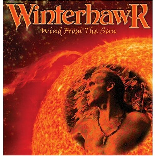First Additional product image for - WINTERHAWK Wind From The Sun (2003) (MONSTER RECORDS) (13 TRACKS) 320 Kbps MP3 ALBUM