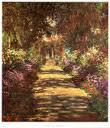 monet: a collection of over 650 works.