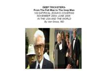 Deep Tricksters- From the Felt Man to the Veep Man | eBooks | Humor