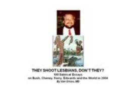 They Shoot Lesbians Don't They? | eBooks | Humor