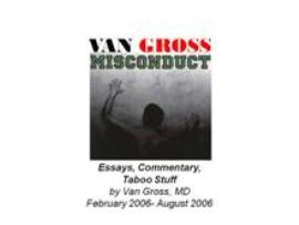 van gross misconduct