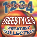 FREESTYLE'S GREATEST COLLECTION Vol. 1-4 (1997) (SPG RECORDS) (54 TRACKS) 320 Kbps MP3 ALBUM | Music | Dance and Techno