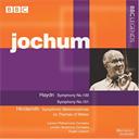 EUGEN JOCHUM Haydn: Symphonies (2006) (BBC LEGENDS) (12 TRACKS) 320 Kbps MP3 ALBUM | Music | Classical