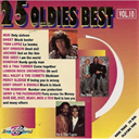 25 OLDIES BEST VOL. 10 Various Artists (1995) (SELECTED SOUND CARRIER AG) (25 TRACKS) 320 Kbps MP3 ALBUM | Music | Oldies