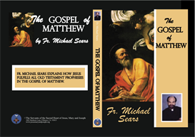 gospel of matthew part 1