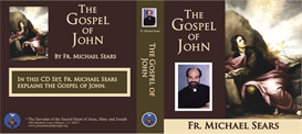 the gospel of john part 1