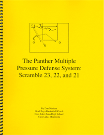 Dan Ninham- -The Panther Multiple Pressure Defense System | eBooks | Sports