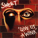 SWEET Give Us A Wink (1976) (CAPITOL RECORDS) (8 TRACKS) 128 Kbps MP3 ALBUM | Music | Rock