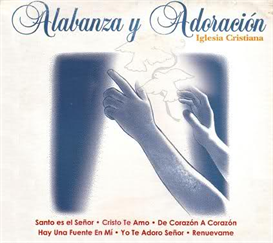 IGLESIA CRISTIANA Alabanza Y Adoracion (2003) (EMMANUEL RECORDINGS) (13 TRACKS) 320 Kbps MP3 ALBUM | Music | Gospel and Spiritual