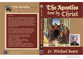 Apostles Sent By Christ | Audio Books | Religion and Spirituality