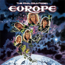 europe the final countdown (2001) (rmst) (sony music entertainment) (13 tracks) 320 kbps mp3 album