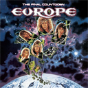 EUROPE The Final Countdown (2001) (RMST) (SONY MUSIC ENTERTAINMENT) (13 TRACKS) 320 Kbps MP3 ALBUM | Music | Rock