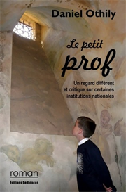 Le petit prof - par Daniel Othily | eBooks | Fiction