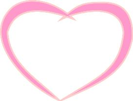 Heart Border - wmf | Other Files | Clip Art