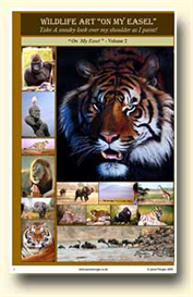 on my easel v 2 affiliate | eBooks | Arts and Crafts