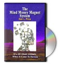 The Mind Money Magnet System with Don L. Price | Audio Books | Self-help