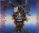IRON MAIDEN The Evil That Men Do (1988) (EMI RECORDS) (3 TRACKS) 320 Kbps MP3 SINGLE | Music | Rock