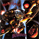 MOTORHEAD Bomber (2001) (RMST) (SANCTUARY RECORDS) (15 TRACKS) 320 Kbps MP3 ALBUM | Music | Rock