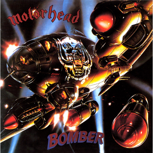 First Additional product image for - MOTORHEAD Bomber (2001) (RMST) (SANCTUARY RECORDS) (15 TRACKS) 320 Kbps MP3 ALBUM