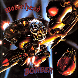 motorhead bomber (2001) (rmst) (sanctuary records) (15 tracks) 320 kbps mp3 album