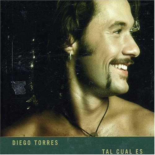 First Additional product image for - DIEGO TORRES Tal Cual Es (1999) (BMG U.S. LATIN) (13 TRACKS) 320 Kbps MP3 ALBUM