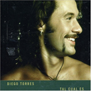 DIEGO TORRES Tal Cual Es (1999) (BMG U.S. LATIN) (13 TRACKS) 320 Kbps MP3 ALBUM | Music | International