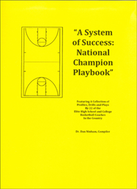Dan Ninham: National Champion Playbook | eBooks | Sports