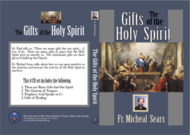 The Gifts of the Spirit | Audio Books | Religion and Spirituality