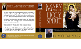 Mary and the Holy Spirit | Audio Books | Religion and Spirituality