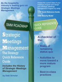 strategic meetings management: the strategy quick reference guide