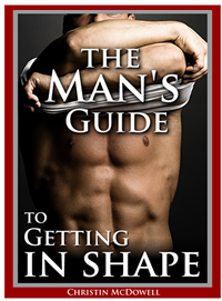 the man's guide to getting in shape