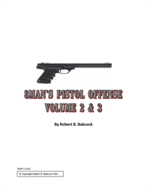 8-man pistol offense vol. 2 & 3