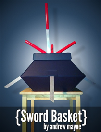 Sword Basket plans | Other Files | Everything Else