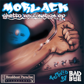 B. Ghetto Vaccination (BadboE Remix) | Music | Dance and Techno
