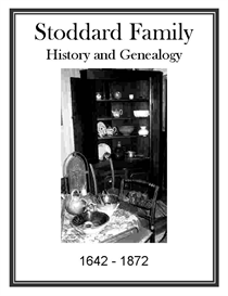 Stoddard Family History and Genealogy | eBooks | History