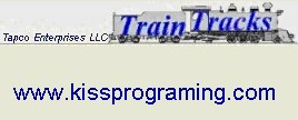 TrainTracks | Software | Training